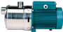 Calpeda MXH 802/A Horizontal Multistage Pump 400V